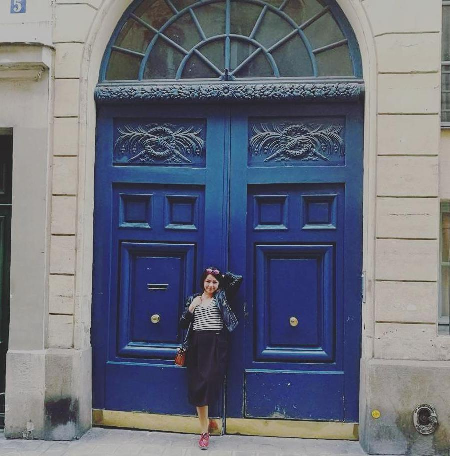 paryz-drzwi